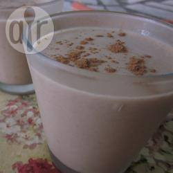 Paleo bananenshake recept