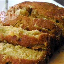 Mango cake voor bij de thee recept