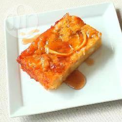 Portokalopita (griekse sinaasappelcake van filodeeg) recept ...