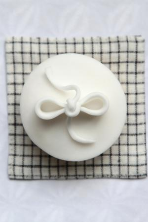 Recept 'winter cupcake'