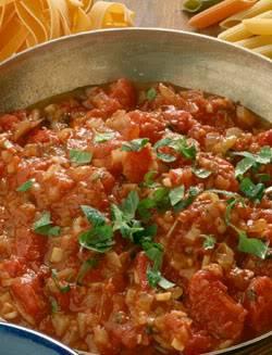 Pastasaus tomaat en basilicum (ook voor kinderen!) recept ...