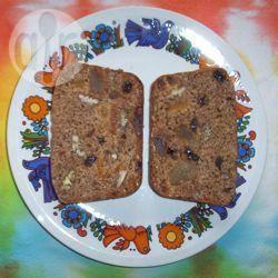 Bijna ontbijtkoek recept