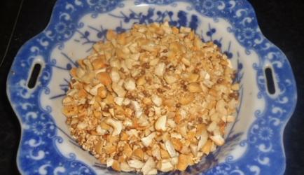 Dukkah recept