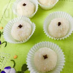 Beijinho (braziliaanse kokos bonbons) recept