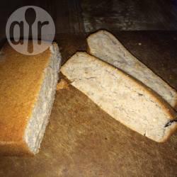 Glutenvrij (baby) brood met banaan ( 'my first boterham' ) recept ...