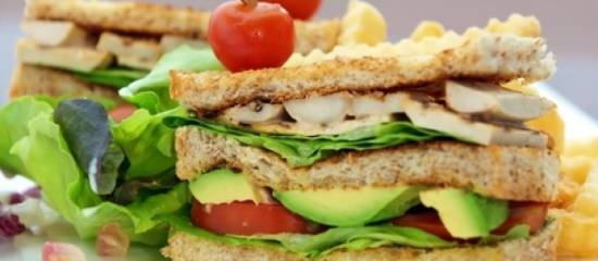 Club sandwich speciaal recept
