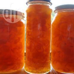 Kumquat jam recept