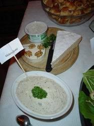 Makreelpaté recept