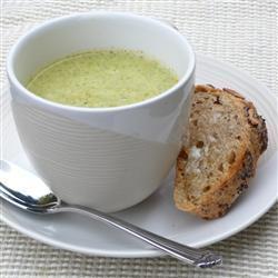 Beste broccoli-roomsoep recept