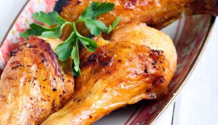 Kippenpootjes uit de oven recept