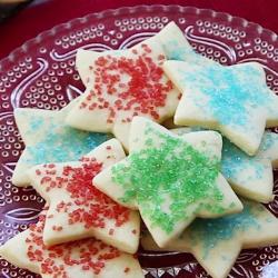 Kerstkoekjes recept