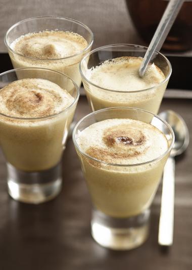 Recept 'koffiesabayon'