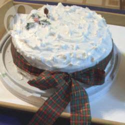 De lekkerste kerstcake recept