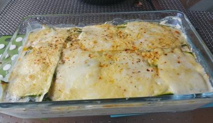 Witlof lasagne  koolhydraatarm recept