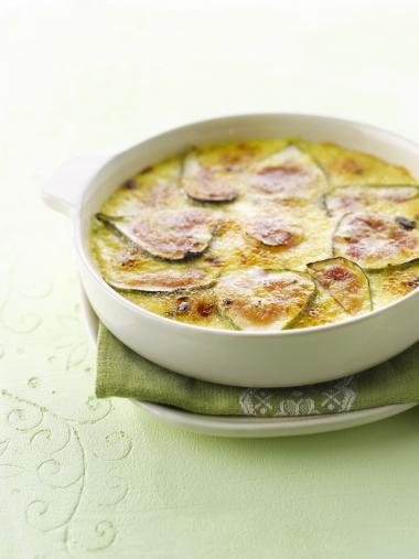 Recept 'crème brûlée van geitenkaas'