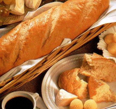Frans stokbrood recept