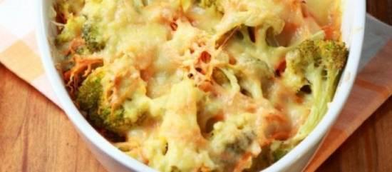 Kip broccoli ovenschotel recept