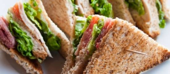 Sandwiches (high tea) recept