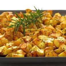 Verrukkelijke aardappelen uit de oven recept