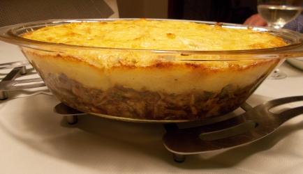 Ovenschotel witte kool indonesisch gekruid verrukkelijk recept ...