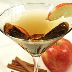 Appel martini recept