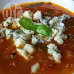 Franse tomatensoep recept