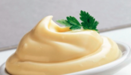 Romige mayonaise recept