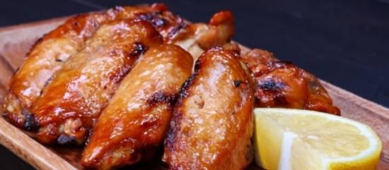 Heerlijk pittig-zoete indonesisch gemarineerde kipkluifjes recept ...