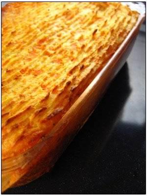 Het is weer tijd voor stevige hollandse kost:ovenschotel met ...