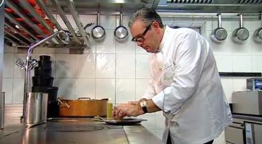 Recept 'witloofrolletjes  hof van cleve style'