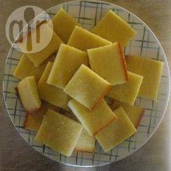 De favoriete citroencake recept