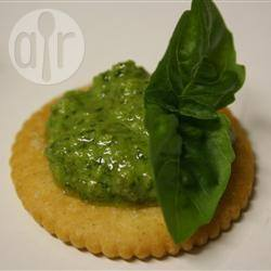 Walnootpesto recept