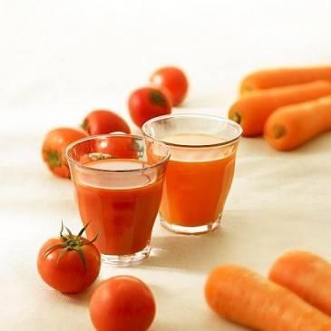 Vitamine punch recept