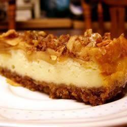 Onweerstaanbare cheesecake recept