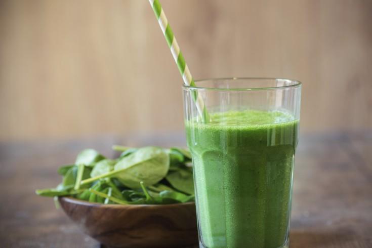 Onze favoriete green smoothie