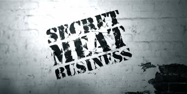 Recept 'worsten van runds- en varkensvlees'