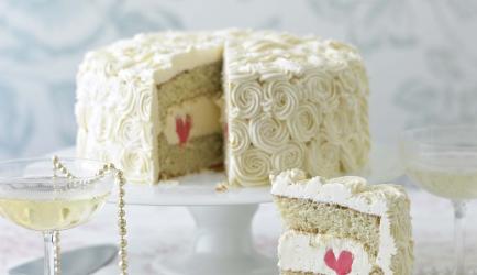Valentijnstaart uit heel holland bakt feest recept