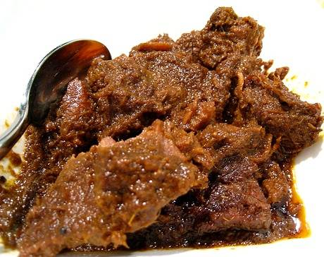rendang daging recept | smulweb.nl