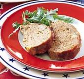 Meatloaf  amerikaans gehaktbrood recept