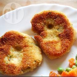 Aardappelkoekjes met dille recept