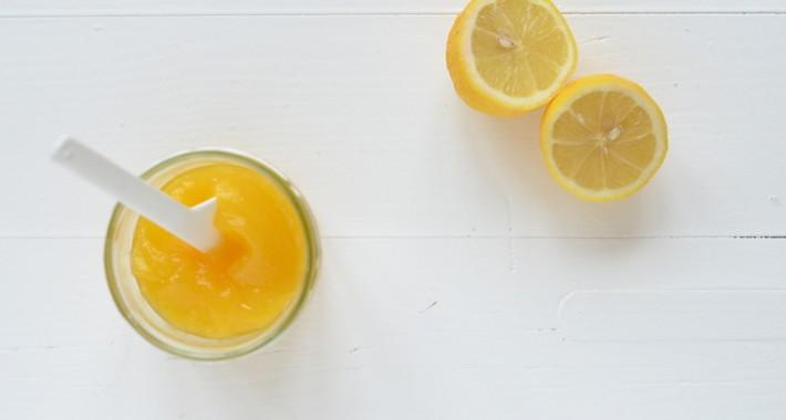 Lemoncurd zelf maken