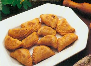 Asturiaanse pasteitjes recept