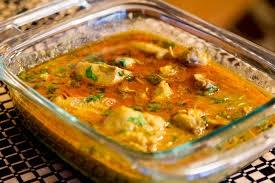 De originele, allerlekkerste tikka masala van aslam khan recept ...