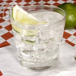 Gin en tonic recept
