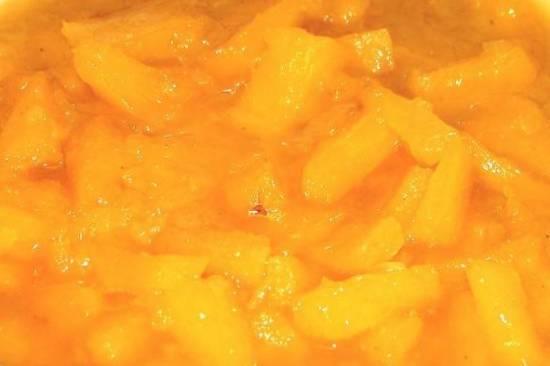 Kerrie ananas recept