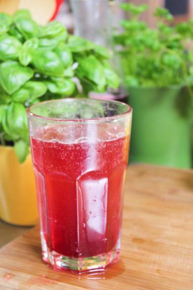 Recept 'limonade'