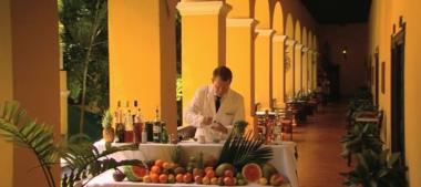 Recept 'mojito'