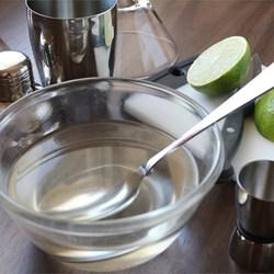 Suikersiroop recept