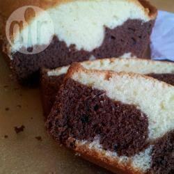 Marmercake van mar recept