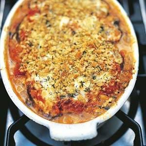 Jamie`s melanzane alla parmigiana recept